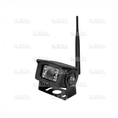 Belaidė vaizdo stebėjimo kamera 5