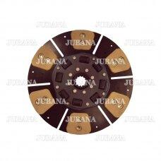 Diskas sankabos (keramikinis) JUB801601130A P