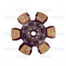 Diskas sankabos (keramikinis) JUB801601130A V