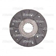 Diskas stabdžių (kniedytas) JUB503502040