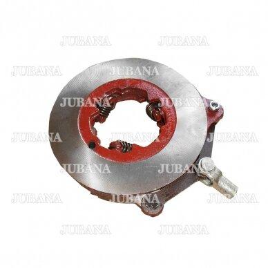 Diskas stabdžių (suspaudimo) JUB853502030