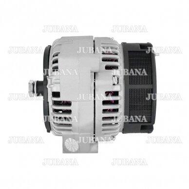 Generatorius 14V 150A; MMZ 2