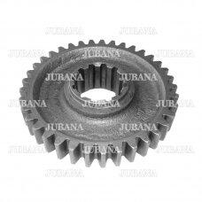 Krumpliaratis II pakopos reduktoriaus JUB501701314