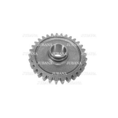 Krumpliaratis atbulinės eigos JUB701701082