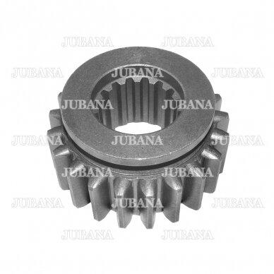 Krumpliaratis III pavaros JUB501701045