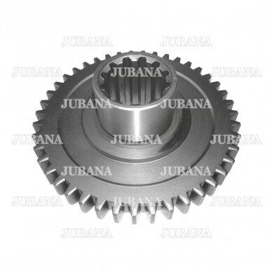Krumpliaratis III pavaros JUB501701214