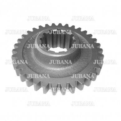 Krumpliaratis reduktoriaus JUB701721025