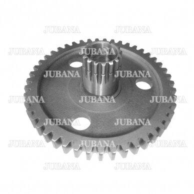 Krumpliaratis sankabos korpuso JUB701601088B (1 pakopa)