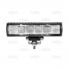 LED sertifikuotas darbo žibintas 18W; combo; OSRAM; R112, R10, EMC