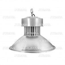 LED šviestuvas pramoninis (su gaubtu) 100W