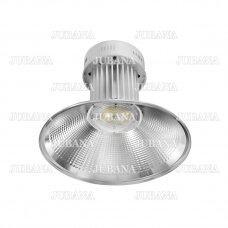 LED šviestuvas pramoninis (su gaubtu) 150W