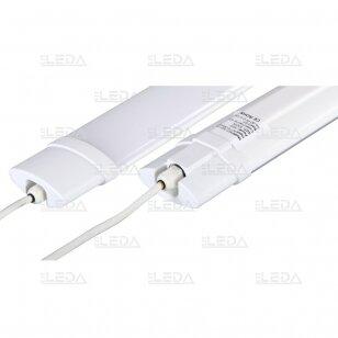 LED šviestuvas pramoninis (linijinis) 36W