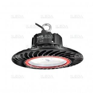 LED šviestuvas pramoninis (UFO) 100W