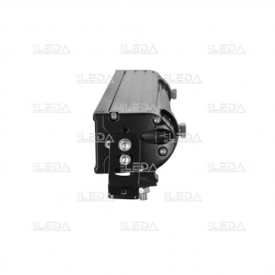 LED BAR Sertifikuotas žibintas 180W 15120lm Siauro L=53cm 6
