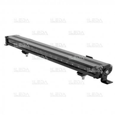 LED BAR Sertifikuotas Žibintas 90W 7560lm Driving L=53cm