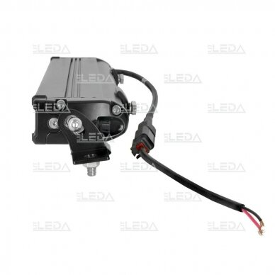 LED BAR Sertifikuotas Žibintas 90W 7560lm Driving L=53cm 5