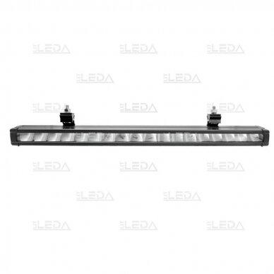 LED BAR Sertifikuotas Žibintas 90W 7560lm Driving L=53cm 4
