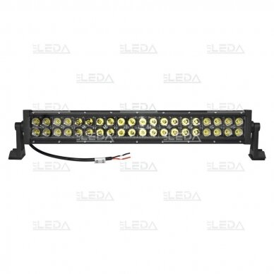 LED BAR Žibintas 120W 8000lm Combo L=62cm 9