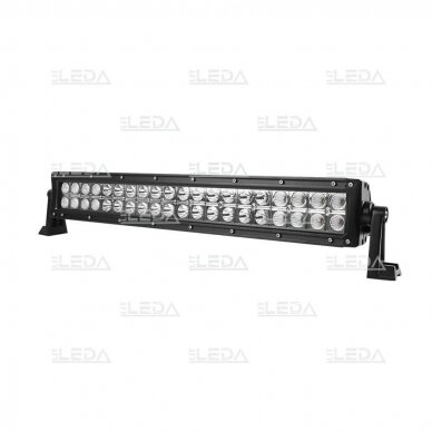 LED BAR Žibintas 120W 8000lm Combo L=62cm