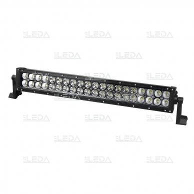 LED BAR Žibintas 120W 8000lm Combo L=62cm 5