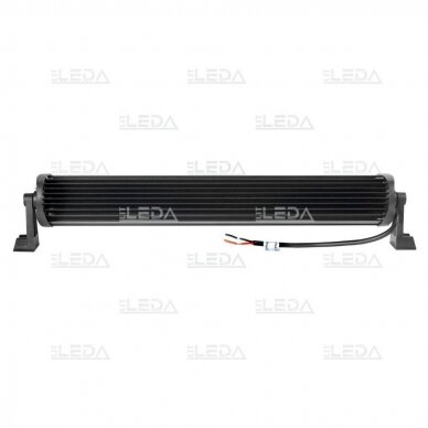 LED BAR Žibintas 120W 8000lm Combo L=62cm 6