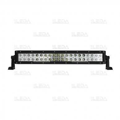 LED BAR Žibintas 120W 8000lm Combo L=62cm 2
