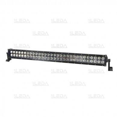 LED BAR Žibintas 180W 20000lm Combo L=89cm 2