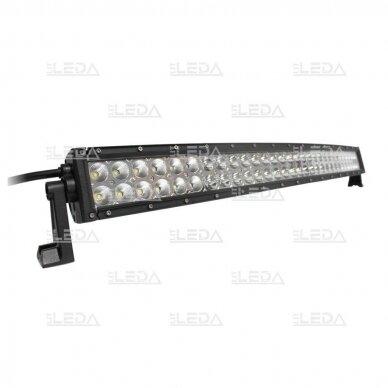 LED BAR Žibintas 180W 20000lm Combo L=89cm