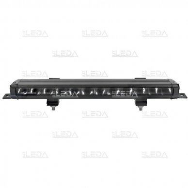 LED BAR Sertifikuotas Žibintas 60W 5040lm siauro L=36cm 4