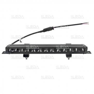 LED BAR Sertifikuotas Žibintas 60W 5040lm siauro L=36cm 2
