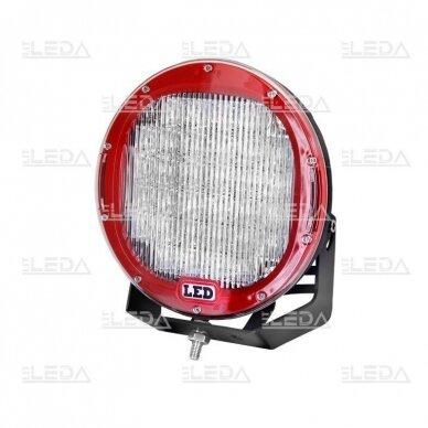 LED Darbo Žibintas 96W Plataus spindulio
