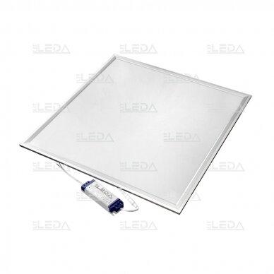 LED lubinis šviestuvas (įleidžiama panelė) 40W 2
