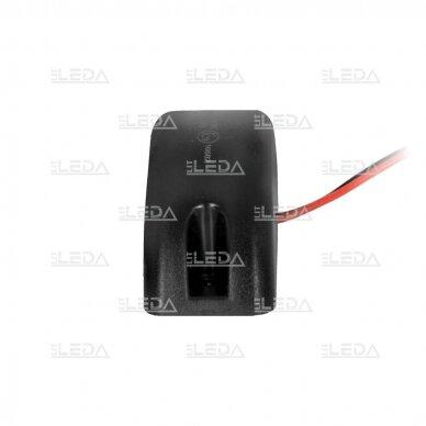 LED numerio apšvietimo žibintas 12/24V 3