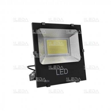 LED prožektorius lauko 100W 2