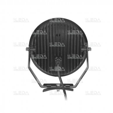 LED darbo žibintas 68W+5W; (combo+angelo akis) CREE; R112, R7, R10, EMC 4