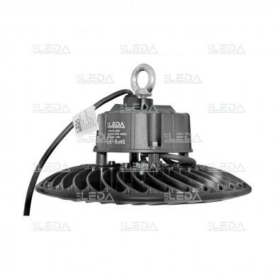 LED šviestuvas pramoninis (UFO) 100W 3