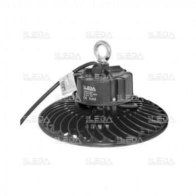 LED šviestuvas pramoninis (UFO) 100W 4