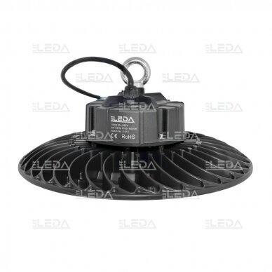 LED šviestuvas pramoninis (UFO) 150W 3