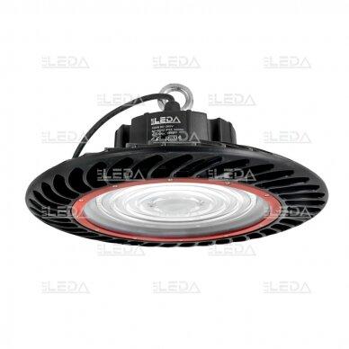 LED šviestuvas pramoninis (UFO) 150W