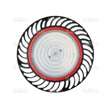 LED šviestuvas pramoninis (UFO) 150W 4