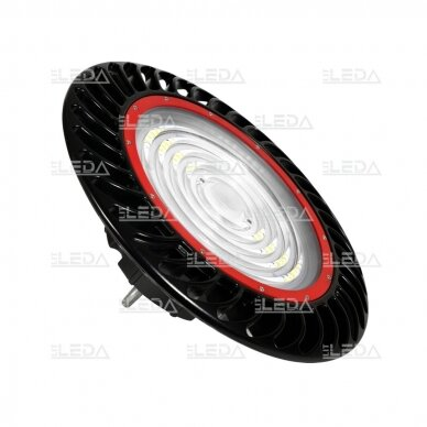 LED šviestuvas pramoninis (UFO) 150W 6