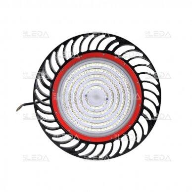 LED šviestuvas pramoninis (UFO) 150W 2