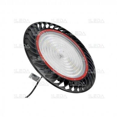 LED šviestuvas pramoninis (UFO) 200W 4