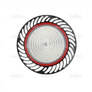 LED šviestuvas pramoninis (UFO) 200W 2