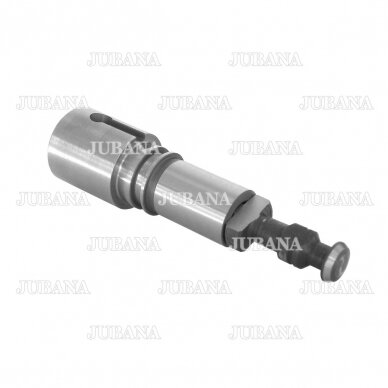 Plunžerinė pora KAMAZ-740; 33.1111074-01 9mm