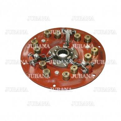 Sankaba (surinkta) diskatorius JUB701601090А 2