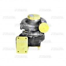 Turbokompresorius ZIL-5301, /4331/130, PAZ, LAZ, MTZ-100/922/923, ZIL-431