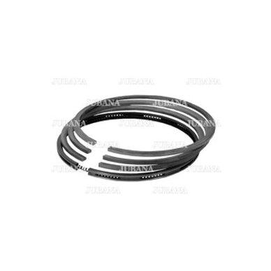Žiedai stūmokliniai JAMZ-236